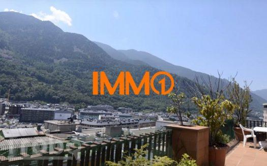 Pis  a Escaldes-Engordany - Immo One - 1548