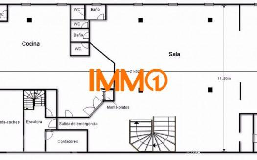 Comercial  a Encamp - Immo One - 1550