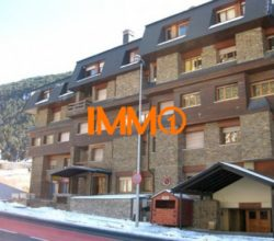 Pis  a Incles - Immo One - 223