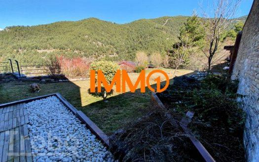 Xalet  a Anyós - Immo One - 2321