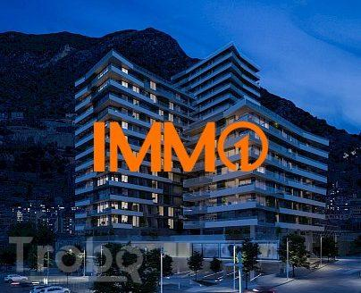 Pis  a Escaldes-Engordany - Immo One - 2867