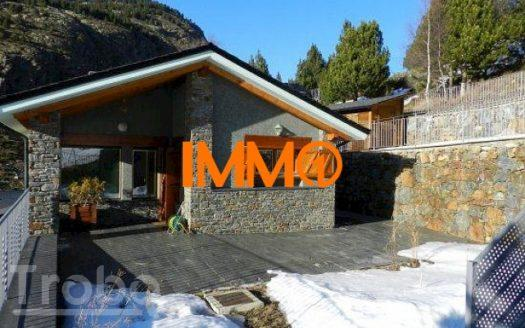 Xalet  a Incles - Immo One - 504