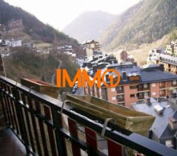 Pis  a Arinsal - Immo One - 838